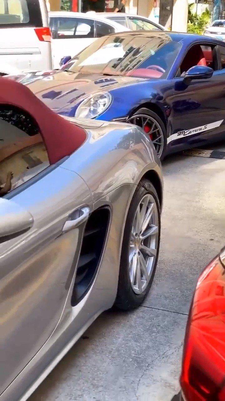 视频:保时捷全新911,这尾灯设计,难道聘请了奥迪设计师?