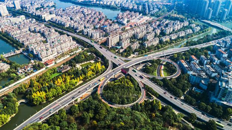 """浙江这座2500多年历史的水城,被誉为""""天上仙都"""",你知道是哪吗"""