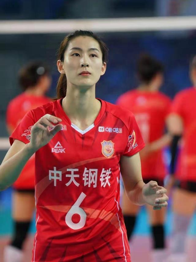 刁琳宇比赛照,身材苗条,肌肉线条优美,皮肤白皙,还是无缘奥运