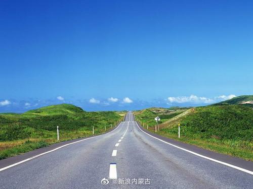 内蒙古今年力争完成公路建设规模1.3万公里
