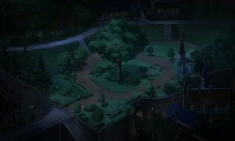 妖精的尾巴:高冷女神去魔法森林,怎么劝都没用,那可全是怪兽啊