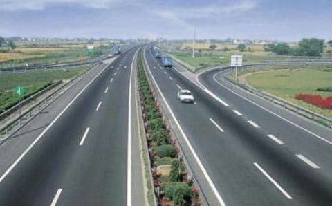 山东省在建一条新高速,全长93.3公里,地处济南与淄博两大城市