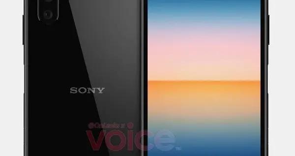 索尼Xperia 10 III渲染图曝光,造型依旧熟悉的味道
