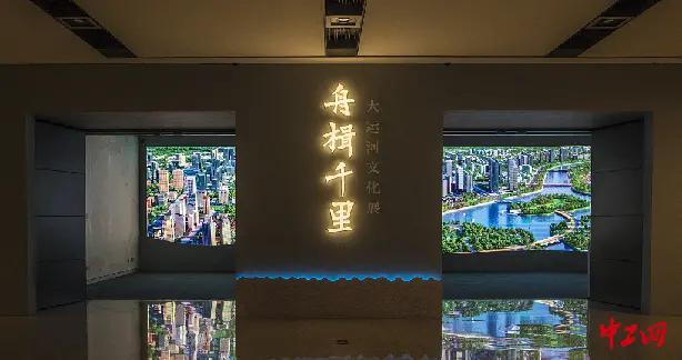 """国博举办""""舟楫千里——大运河文化展"""""""