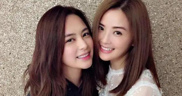 蔡卓妍为钟欣桐庆生:女人之间的友情,比爱情更让人觉得心安