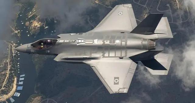美媒称中国正研发歼31隐形战斗机,未来F35还能继续畅销吗?