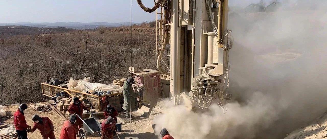 栖霞金矿事故救援最新通报:5中段一名伤势危重矿工已无生命迹象