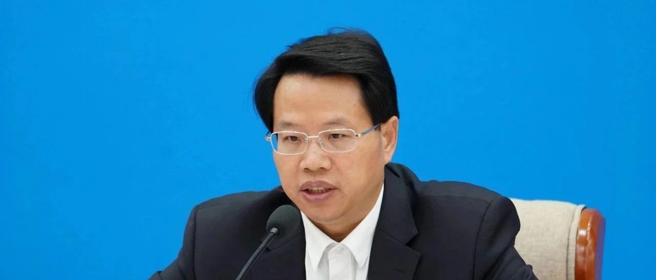 中央政法委副秘书长雷东生 任宁夏回族自治区党委常委、政法委书记