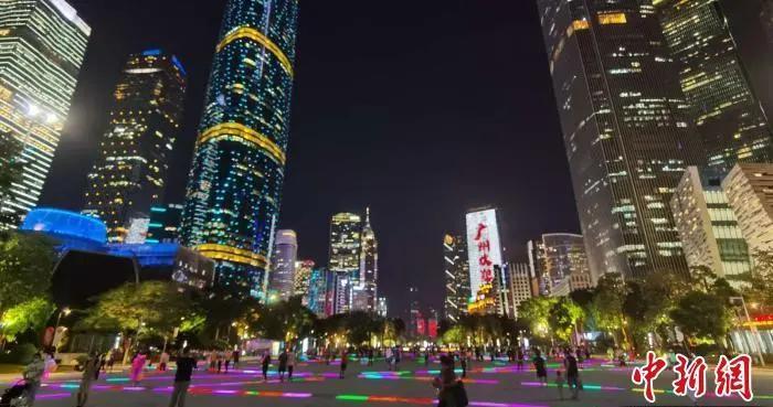 广州市逾万家科创企业搭上FT账户高速公路
