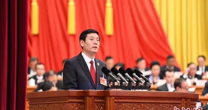 西藏检察机关批捕刑事犯罪数降近三成