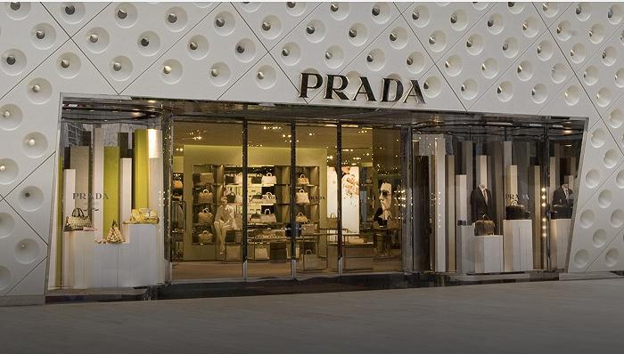 Prada股价大幅波动,代言经济是原罪?