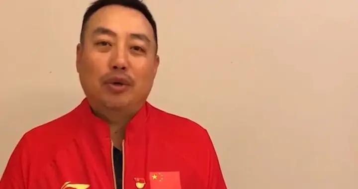 刘诗雯为奥运下决心,王楚钦不会替代许昕