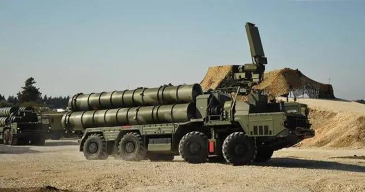 持续泄露情报,未参与防空作战,驻叙俄军的S-400有什么用?