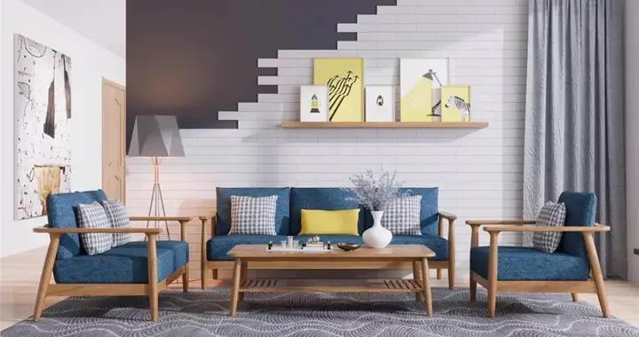 客餐厅怎样设计用着最舒服?通用尺寸标准奉上,让生活更舒适惬意
