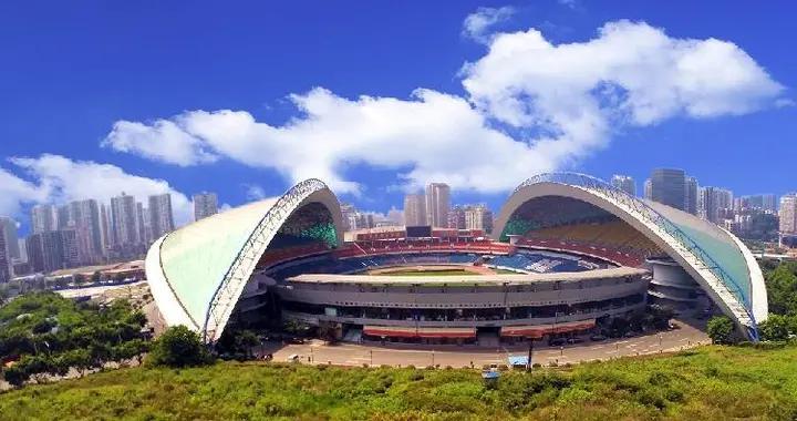 报告解读·人民谋幸福丨市六运会比赛场馆调试完成 亚洲杯球场明年底交付使用