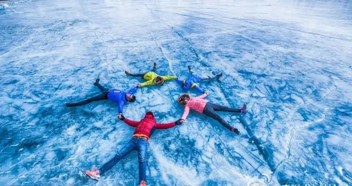 这些梦幻的冰雪秘境,惊艳你的整个冬天
