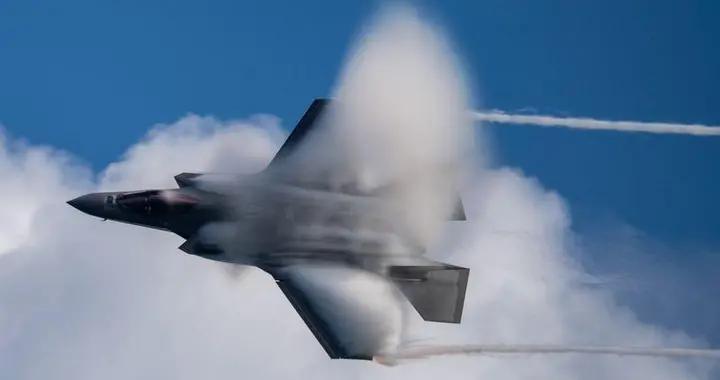 路透社曝料:拜登就职1小时前 美国签署向阿联酋出售F35协议