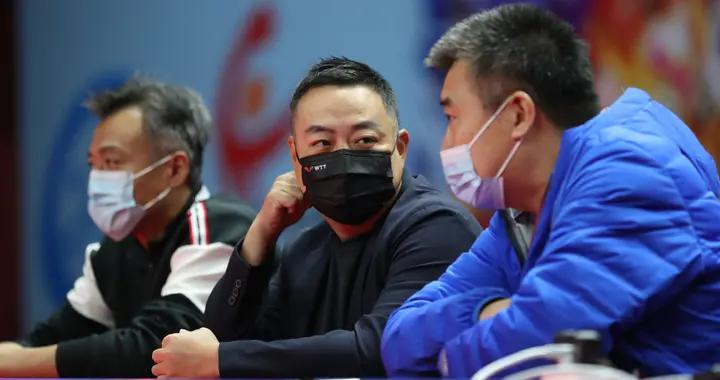 东奥出征誓言,刘国梁率马龙刘诗雯出镜,国乒奥运名单或浮出水面