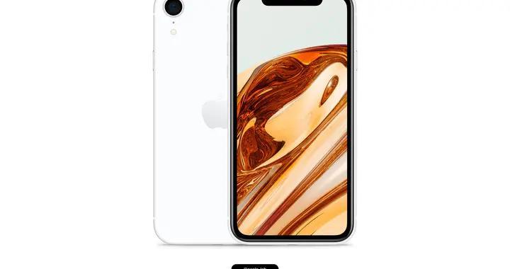 iPhone SE Plus曝光:6.1英寸屏+A14处理器
