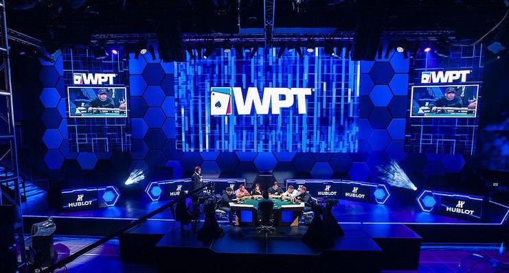 联合电竞宣布出售世界扑克巡回赛,元素伙伴以7825万美元收入囊中