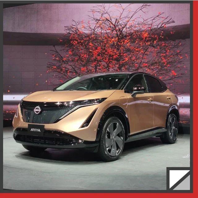 日产全新SUV下半年国内上市,比奇骏好看,性能配置优秀