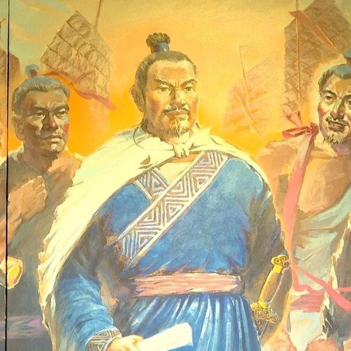 """铭记历史记忆 """"开台王""""颜思齐写入历史教科书"""