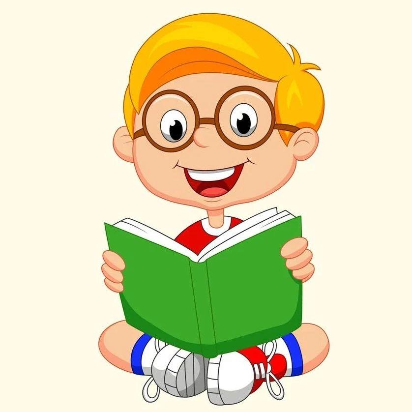 1-9年级寒假必读书单来了
