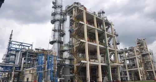 吉林石化苯乙烯年产量创纪录