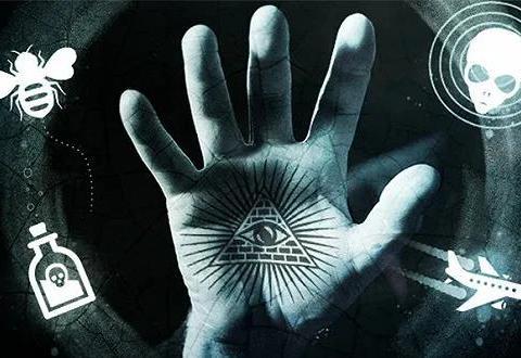 陈根:阴谋论中论阴谋,神秘还是不安?