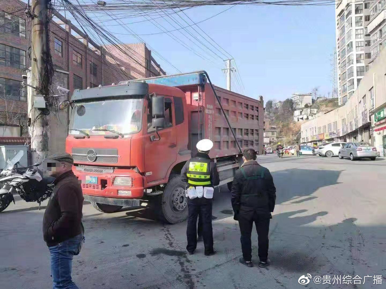 @贵阳云岩区驾驶员  这些违法行为将被严查