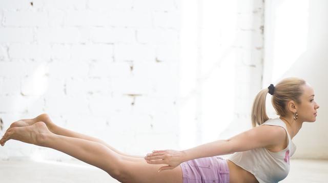 减肥如何练能达到高效减脂效果呢?坚持练这组动作,完美塑身