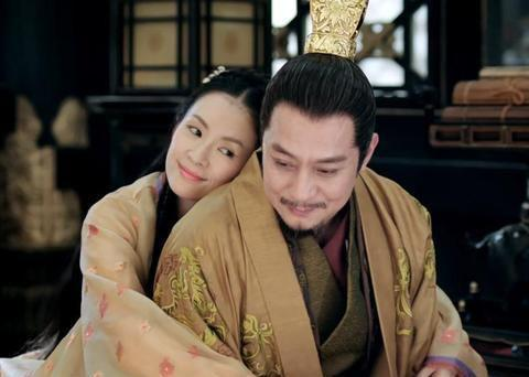 曹骏《上阳赋》演十八线配角,演技退步被嘲只会瞪眼,太尴尬了!