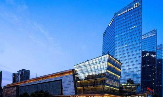 """继湖滨银泰后,杭州一新增""""巨作""""落户萧山区,或成""""商圈巨头"""""""