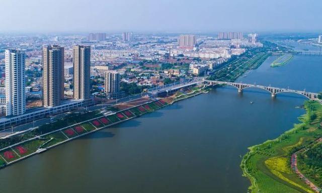 """涿州人均gdp_河北一""""黑马""""县市,由保定代管,GDP超379亿,跻身百强县"""
