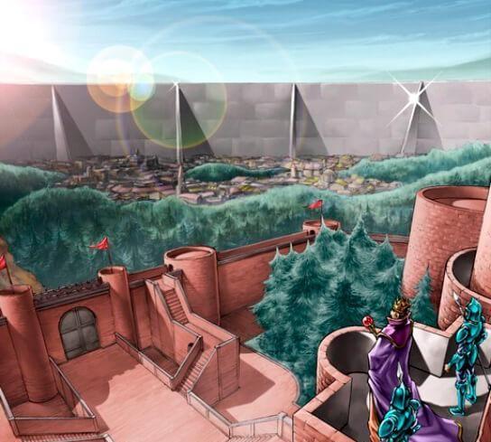 游戏王卡组:王宫系列和战华系列双剑合璧,一起达到最佳状态