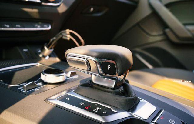 开了沃尔沃XC60,再开奥迪Q5L,车主:针尖对麦芒