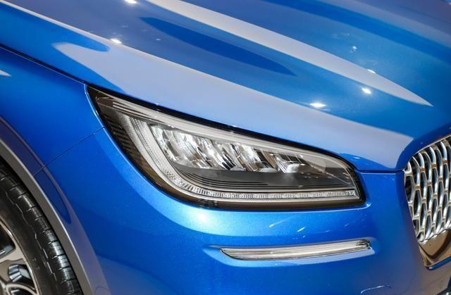 """起价比宝马X1便宜3.3万,林肯首款国产SUV""""冒险家""""值得购买吗"""