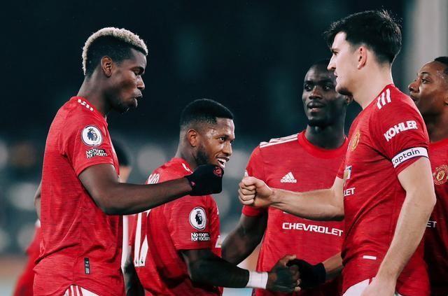"""曼联2-1富勒姆,主帅称赞博格巴""""伟大的进球""""帮助球队获胜"""