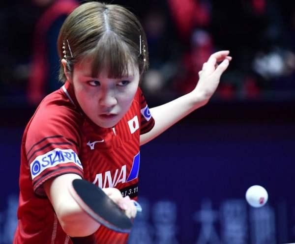 国乒女将主力的冠军数量对比,丁宁21,刘诗雯20,陈梦却只有5个