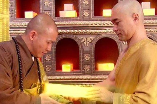 《西游记》中,唐僧是金蝉子转世,金蝉子究竟是个啥东西?