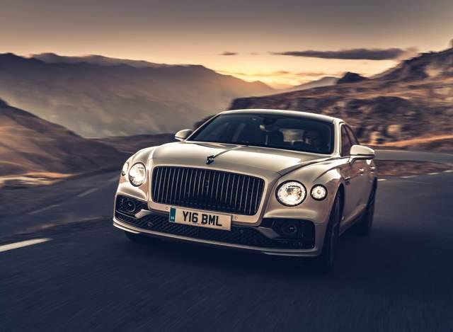 值得考虑的3款豪车,手握几百万预算就可拥有,你会如何选择?