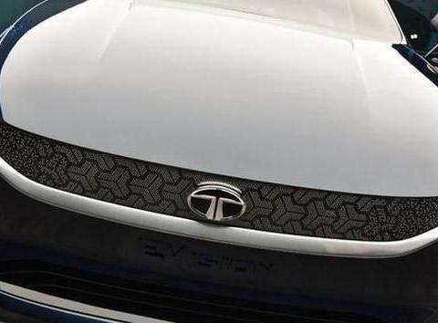 亲民的印度豪车,搭载电控四驱动力系统,售价16万元