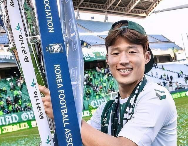 山东鲁能新王霸气表态,透露自己目标,新赛季他最受期待!