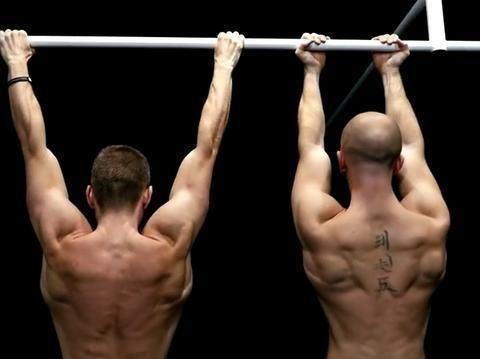 了解窄握引体向上动作要领,不同抓握方式,都有哪些训练改变呢?