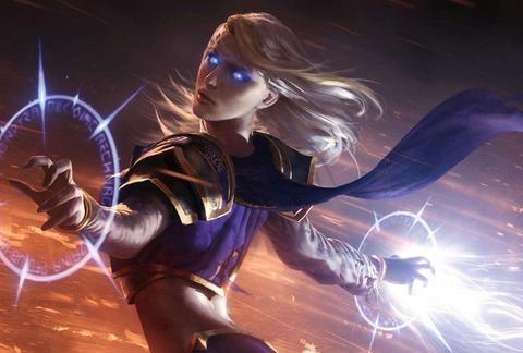 魔兽世界:萌新妹子受骗,被人坑了金币,骗子招数又更新了