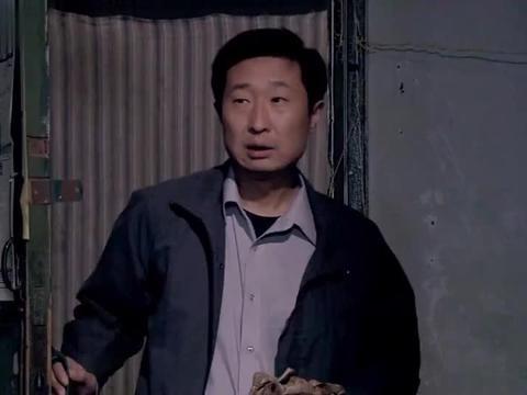 金婚:佟志离家出走,到头来还是大庄一直帮佟志送饭吃,难兄难弟