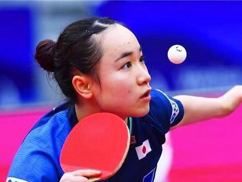 为打败中国女乒,伊藤美诚要转型?宫崎义仁谈伊藤输给石川的原因