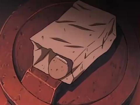 火影忍者:还以为自己要被打,没想到是给自己面包吃!