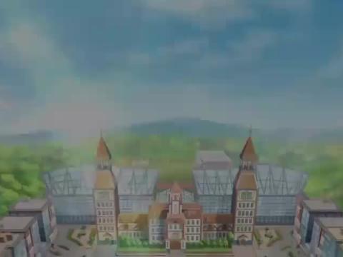 巴啦啦小魔仙:公主回到皇宫,发现国王受了重伤,这是怎么回事