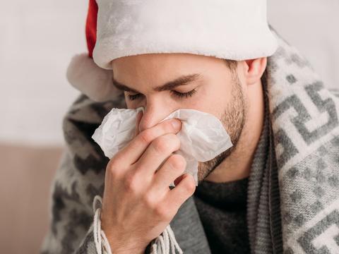 过敏性鼻炎竟然和遗传有关?如何治疗是好?